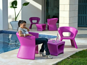 Mobilier Outdoor PAL