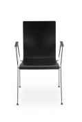 Scaun de Vizitator Cadeira 4L-Arm/Front PL