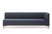 Canapea 3 Locuri Modulara SoftBox 3R/3L